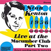 Live at the Macumba Club Part 1