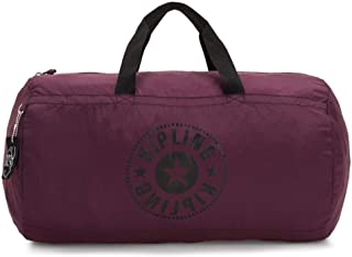 Kipling Onalo Packable Luggage 25 L Plum Light
