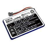 NTT 東日本 コードレス 電池パック-102 互換 バッテリー デンチパック-102 Netcommunity SYSTEM αNX BX【ロワジャパンPSEマーク付】