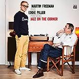 Present Jazz On The Corner (4 LP)