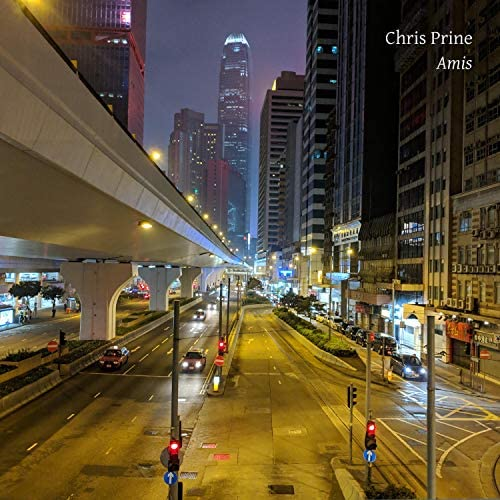 Chris Prine