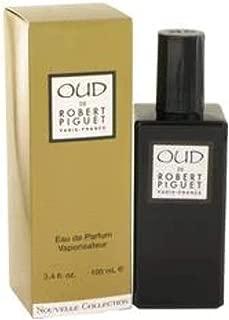 Oud De Robert Piguet By Robert Piguet Eau De Parfum Spray 3.4 Oz