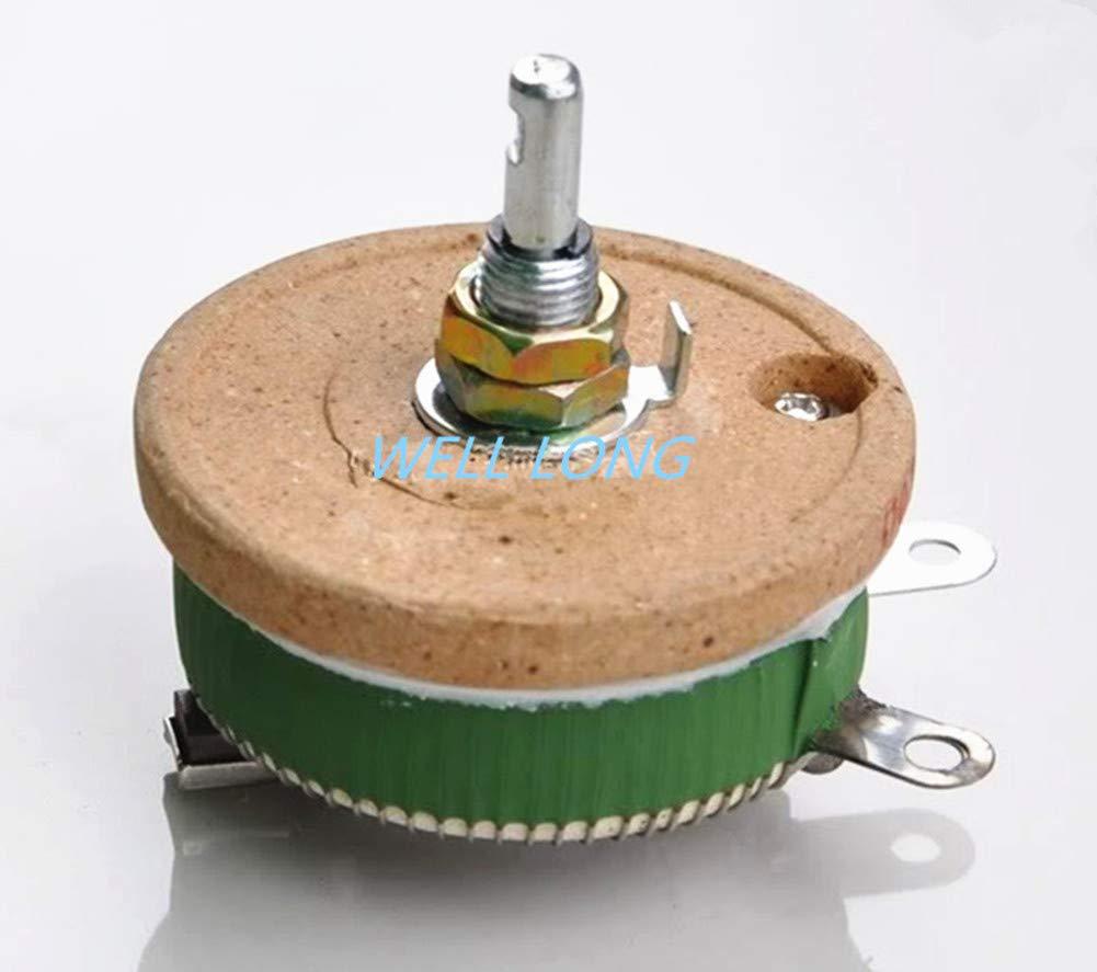 200W 20 OHM High Ranking 1 year warranty TOP19 Power Variable Wirewound Potentiometer Resisto