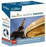 Collins Livemocha Active French (Collins Active/Livemocha)