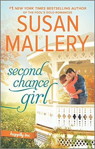 Second Chance Girl: A Modern Fairy Tale Romance (Happily Inc Book 2) (English Edition)