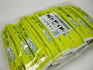あさ漬の素 こんぶ風味 4g×50本 /(かね七)KANESHICHI
