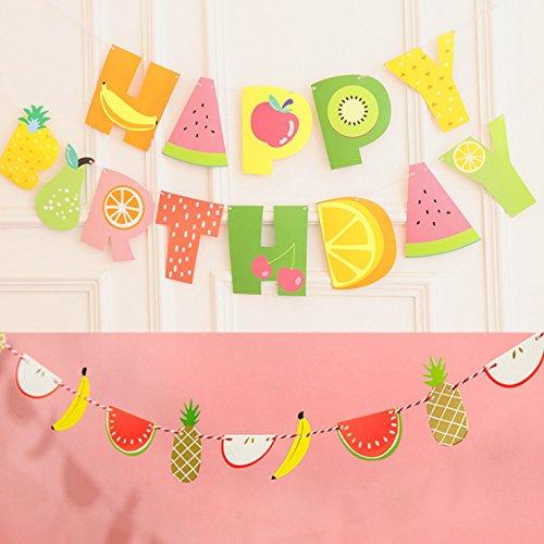 Fruit Party Supplies Amazon Com