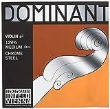 Dominant Strings 129 3/4 E-Saite für Geige, verchromter Stahl