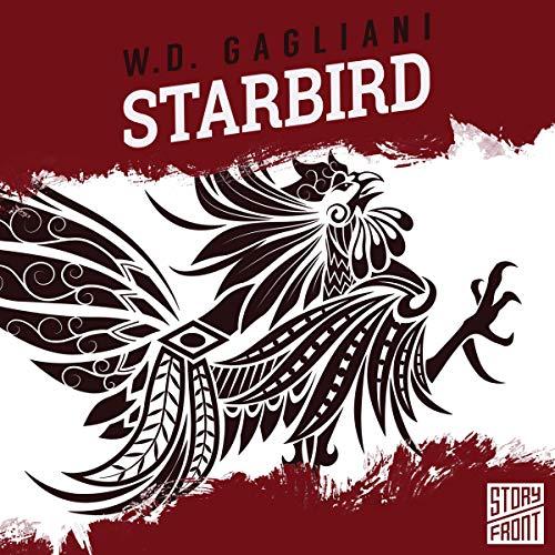Starbird cover art