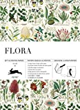 Flora: Gift & Creative Paper Book Vol. 85 (Gift & creative papers, 85)...