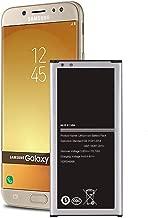 Galaxy J7 Battery, Li-ion 3300mAh Galaxy J7 J727 J727A J727V J727R4 J727T J727T1 J7 Perx J7 Sky Pro J7 Prime EB-BJ710[24 Month Warranty]
