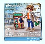 Playmobil 70458 Die Buchhändlerin Exclusive
