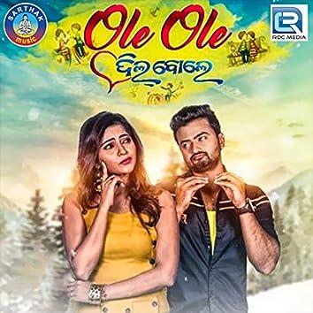 Ole Ole Dil Bole (Original Motion Picture Soundtrack)