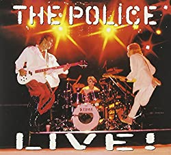 The Police Album Cover