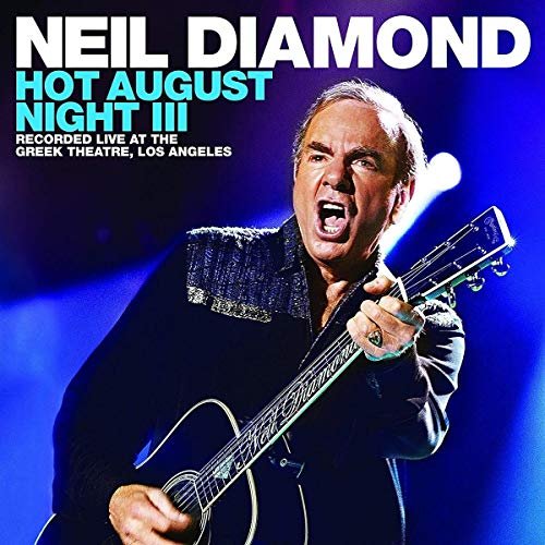 Hot August Night III (2cd+Dvd)