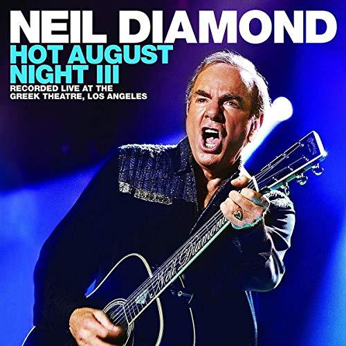Hot August Night III [2 CD]