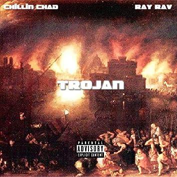 Trojan (feat. Ray Rav)