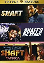 Shaft Collection: (Shaft / Shaft's Big Score / Shaft in Africa)