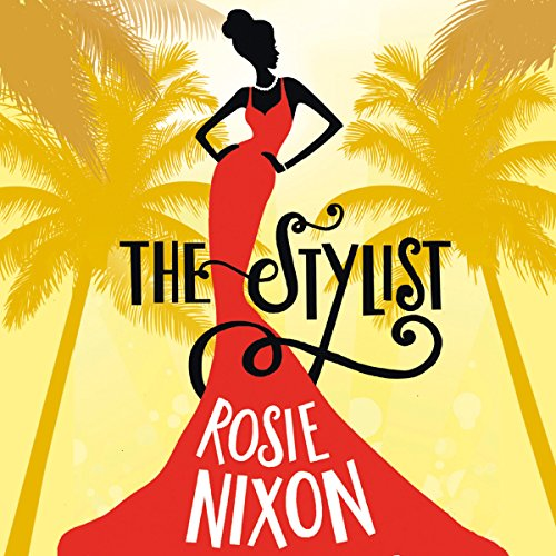 The Stylist cover art