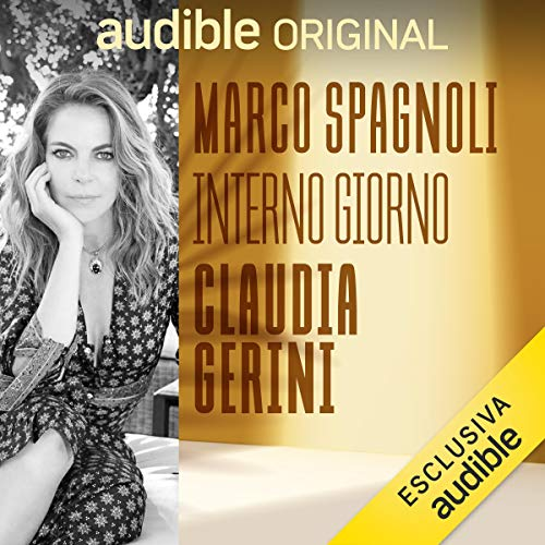 Claudia Gerini - I miei primi quarant'anni copertina