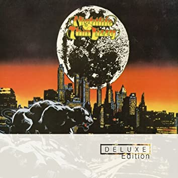 Nightlife (Deluxe Edition)