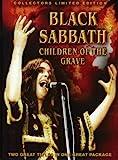 Black Sabbath - Children of the Grave [Limited Edition] [2 DVDs] - Black Sabbath