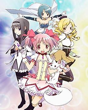 Madoka Puella Magi Magica Poster Anime Wall Art Home Decor Promo Japanese Homura New Official Akemi Mami Kuji Movie Banpresto 16x20 Inches