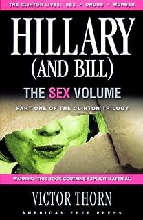 Best hillary clinton favors Reviews