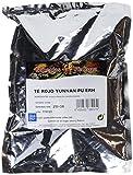 Especias Pedroza T Rojo Yunnan Pu Erh - 2 Paquetes de 250 gr - Total: 500 gr