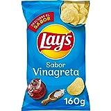 Lay'S Patatas Fritas Vinagreta, 160g