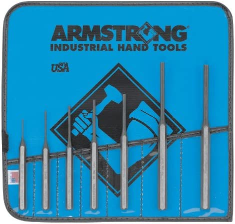 Armstrong service 70-554 Pin 7-Piece Punch High quality Set