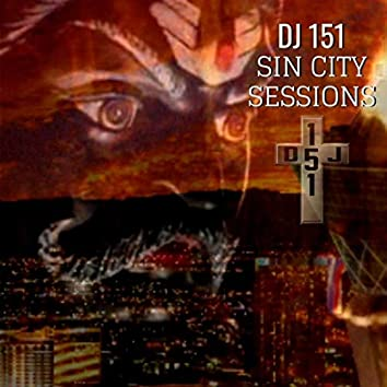 Sin City Sessions