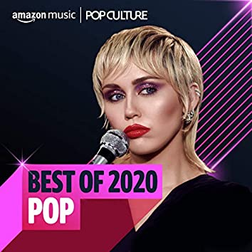 Best of 2020: Pop
