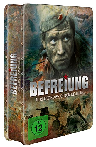 Teil 1-5 (Steelbox, 6 DVDs)