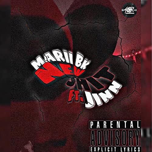 Marii Bk feat. ジン