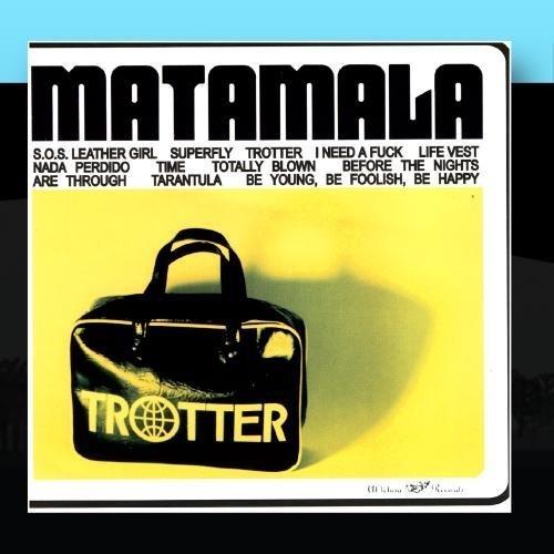 Trotter by Matamala (2011-01-14)