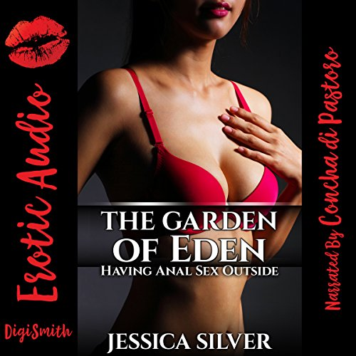 The Garden of Eden Titelbild