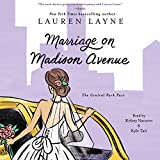 Marriage on Madison Avenue: The Central Park Pact, Book 3