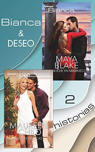 E-Pack Bianca y Deseo diciembre 2019 eBook: , Varias Autoras: Amazon.es: Tienda Kindle