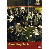 Wild West Tech: Gambling Tech [DVD] [Import]