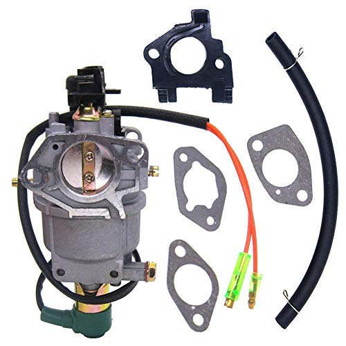 Lumix GC Intake Gasket Carburetor for Smarter Tools GP9500EB GP9750EB STGP9500EB STGP9750EB 15HP Generators