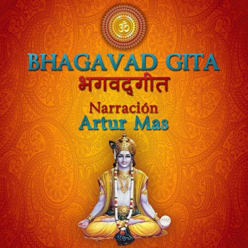 Bhagavad Gita cover art