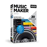 music maker online magix Deutsche DVD-ROM für Windows XP/Vista/7/8 (je 32-Bit und 64-Bit)