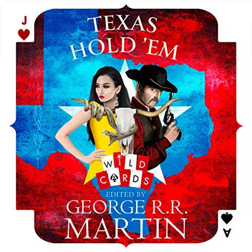 Texas Hold 'Em (Wild Cards)  By  cover art