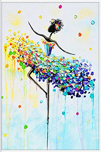 UNITRIP ダイヤモンドアート キット ダイヤモンドペインティング ダイヤモンド刺繍 手芸キット diamond painting ダイヤモンドビーズ 手芸 手作り キット ビーズアート