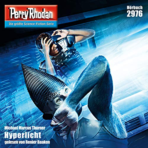 Couverture de Hyperlicht
