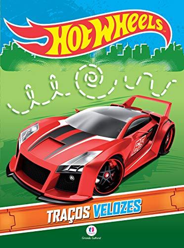 Hot Wheels - Traços velozes