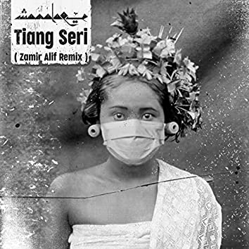 Tiang Seri