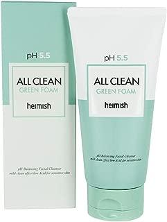 Best heimish all clean green foam cleanser Reviews