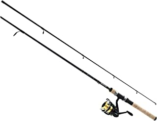 Daiwa Exceler Jiggerspin 5g-35g 2.10m-2.70m 2-section Spinning Rod NEW 2020